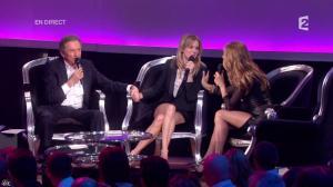 Céline Dion et Véronic Dicaire dans le Grand Show - 24/11/12 - 079