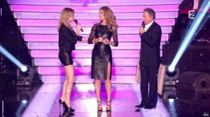 Céline Dion et Véronic Dicaire dans le Grand Show - 24/11/12 - 105