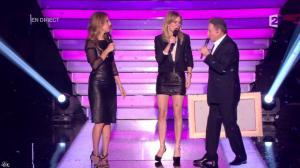 Céline Dion et Véronic Dicaire dans le Grand Show - 24/11/12 - 106