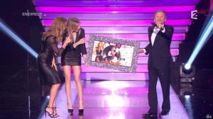 Céline Dion et Véronic Dicaire dans le Grand Show - 24/11/12 - 107