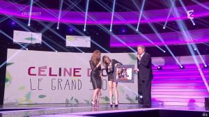 Céline Dion et Véronic Dicaire dans le Grand Show - 24/11/12 - 108