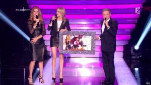 Céline Dion et Véronic Dicaire dans le Grand Show - 24/11/12 - 109