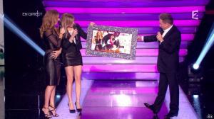 Céline Dion et Véronic Dicaire dans le Grand Show - 24/11/12 - 110