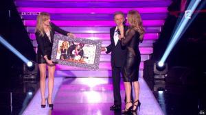 Céline Dion et Véronic Dicaire dans le Grand Show - 24/11/12 - 111