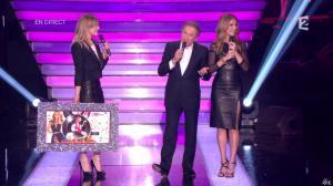 Céline Dion et Véronic Dicaire dans le Grand Show - 24/11/12 - 113
