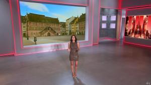 Estelle Denis dans Euro Millions - 01/04/14 - 11