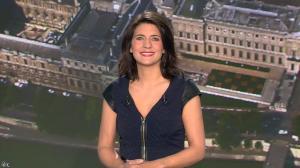 Estelle Denis dans Loto - 03/03/14 - 01