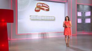 Estelle Denis dans My Million - 21/03/14 - 04
