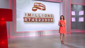 Estelle Denis dans My Million - 21/03/14 - 05