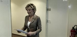 Evelyne Dhéliat dans 50 Minutes Inside - 08/05/10 - 06