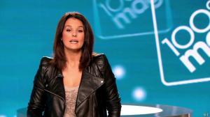 Faustine Bollaert dans 100 Mag - 13/03/14 - 02