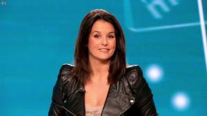 Faustine Bollaert dans 100 Mag - 13/03/14 - 03