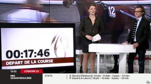 France Pierron dans Menu Sport - 05/03/14 - 13