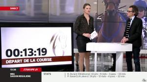 France Pierron dans Menu Sport - 05/03/14 - 14