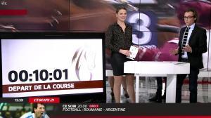 France Pierron dans Menu Sport - 05/03/14 - 15