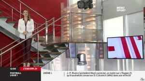 France Pierron dans Menu Sport - 07/03/14 - 03