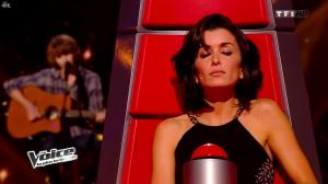 Jenifer Bartoli dans The Voice - 01/02/14 - 02