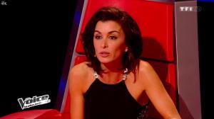 Jenifer Bartoli dans The Voice - 01/02/14 - 06