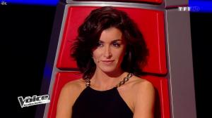 Jenifer Bartoli dans The Voice - 01/02/14 - 08