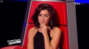 Jenifer Bartoli dans The Voice - 01/02/14 - 11