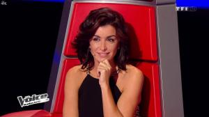 Jenifer Bartoli dans The Voice - 01/02/14 - 12