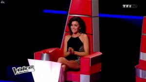 Jenifer Bartoli dans The Voice - 01/02/14 - 14