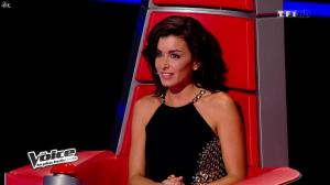 Jenifer Bartoli dans The Voice - 01/02/14 - 15