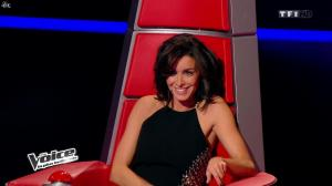 Jenifer Bartoli dans The Voice - 01/02/14 - 16