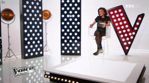 Jenifer Bartoli dans The Voice - 01/02/14 - 18