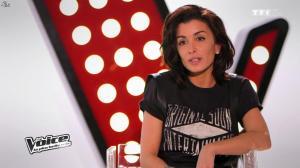Jenifer Bartoli dans The Voice - 01/02/14 - 20
