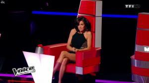 Jenifer Bartoli dans The Voice - 08/02/14 - 02