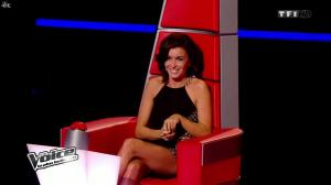 Jenifer Bartoli dans The Voice - 08/02/14 - 03