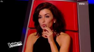 Jenifer Bartoli dans The Voice - 08/02/14 - 05