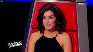 Jenifer Bartoli dans The Voice - 08/02/14 - 07