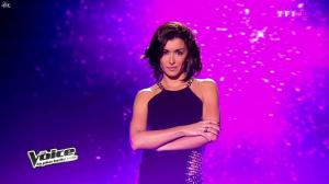 Jenifer Bartoli dans The Voice - 11/01/14 - 01