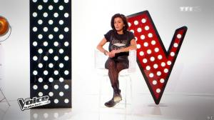 Jenifer Bartoli dans The Voice - 11/01/14 - 03