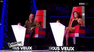 Jenifer Bartoli dans The Voice - 11/01/14 - 07