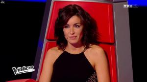 Jenifer Bartoli dans The Voice - 11/01/14 - 08