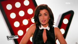 Jenifer Bartoli dans The Voice - 11/01/14 - 12