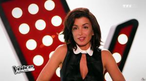 Jenifer Bartoli dans The Voice - 11/01/14 - 12