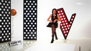 Jenifer Bartoli dans The Voice - 11/01/14 - 13