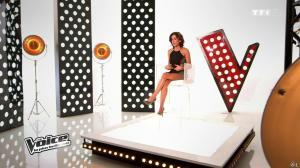 Jenifer Bartoli dans The Voice - 11/01/14 - 15