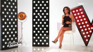 Jenifer Bartoli dans The Voice - 11/01/14 - 16