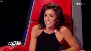 Jenifer Bartoli dans The Voice - 11/01/14 - 17