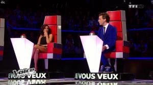 Jenifer Bartoli dans The Voice - 11/01/14 - 18