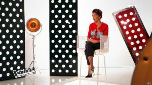 Jenifer Bartoli dans The Voice - 11/01/14 - 20