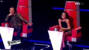 Jenifer Bartoli dans The Voice - 11/01/14 - 22