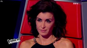 Jenifer Bartoli dans The Voice - 11/01/14 - 27