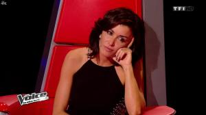 Jenifer Bartoli dans The Voice - 15/02/14 - 02