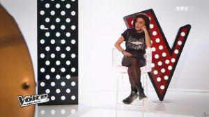 Jenifer Bartoli dans The Voice - 15/02/14 - 03